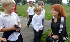 Britons split on physical literacy
