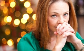 Christmas cheer: deluding ourselves?