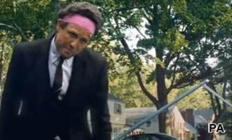 Insurance ads get edgier: Geico loses edge