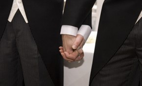 Gay Marriage : Redefining Reality?