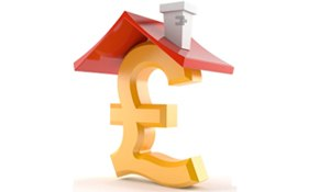 Mortgage deposits exceed 20% of house cost