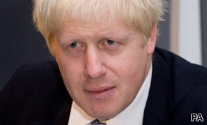 Boris Johnson leads Mayoral Race