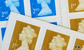 Royal Mail: Worth the Price of a Stamp?
