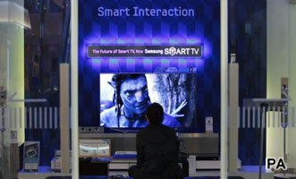 46% of consumers don't know what a Smart TV is