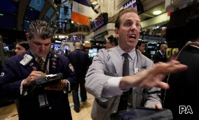 Who Is Most Likely To Blame Wall Street For The Economic Doldrums?