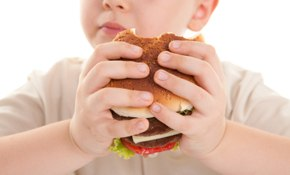 Kids' obesity: Who's responsible?