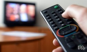 Forget bars and posh nosh, 30% want to watch TV this weekend