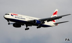 BA: shows firms can recover ground