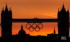 London 2012: Will it be a success?