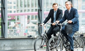 Workers to join cycling revolution?