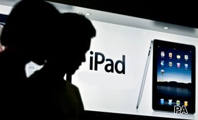 Tablets to nearly double in 2013