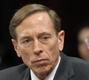 Should Petraeus stay or go?