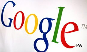 Google spared public anger over tax