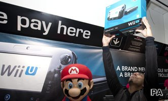 Game consoles super-boosted for Value and Buzz