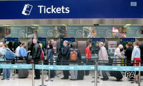 New year, new rail fares: are they fair?