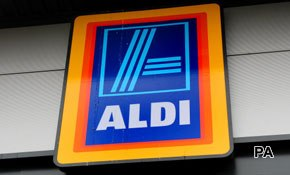 Aldi hitting the mainstream