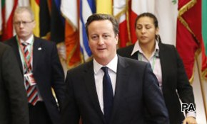 PM and EU: Statesman or sleepwalker?