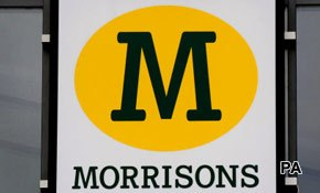 Horsemeat benefits Morrisons