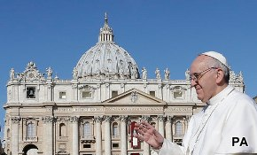 Pope Francis Gets Catholic And Non-Catholic Approval