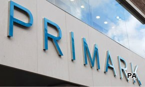 Primark under pressure following factory collapse