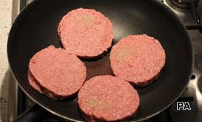 The impact of the horsemeat scandal