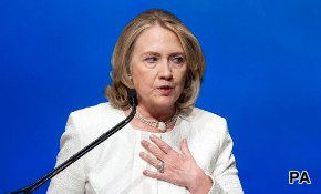 Hillary Clinton For President? Democrats Still Say Yes