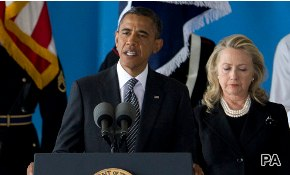 Benghazi: Americans Continue to Be Concerned, But See Politics In Investigations