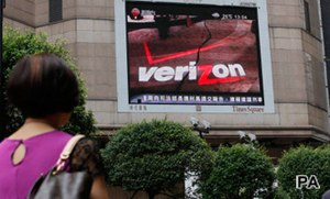 Consumers will consider Verizon in light of NSA revelations