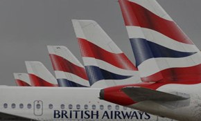 British Airways flying high as it extends lead over Virgin