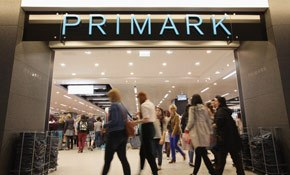 Primark expects soaring full-year sales