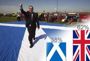 Can Salmond banish Scottish fears of independence?