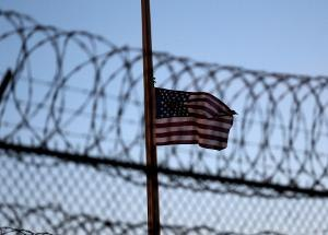 US Support for solitary confinement