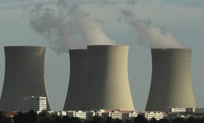 Government gives go ahead for nuclear power plant