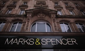 Consumer spending pressures also in play on the high street