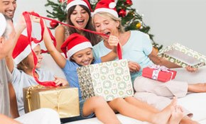 British households plan to spend £820 on Christmas