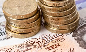 UK consumers have £110bn in dormant funds