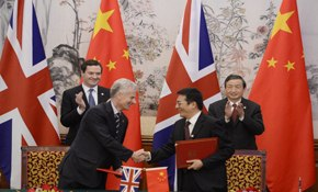 Britain needs more than visa changes to woo Chinese