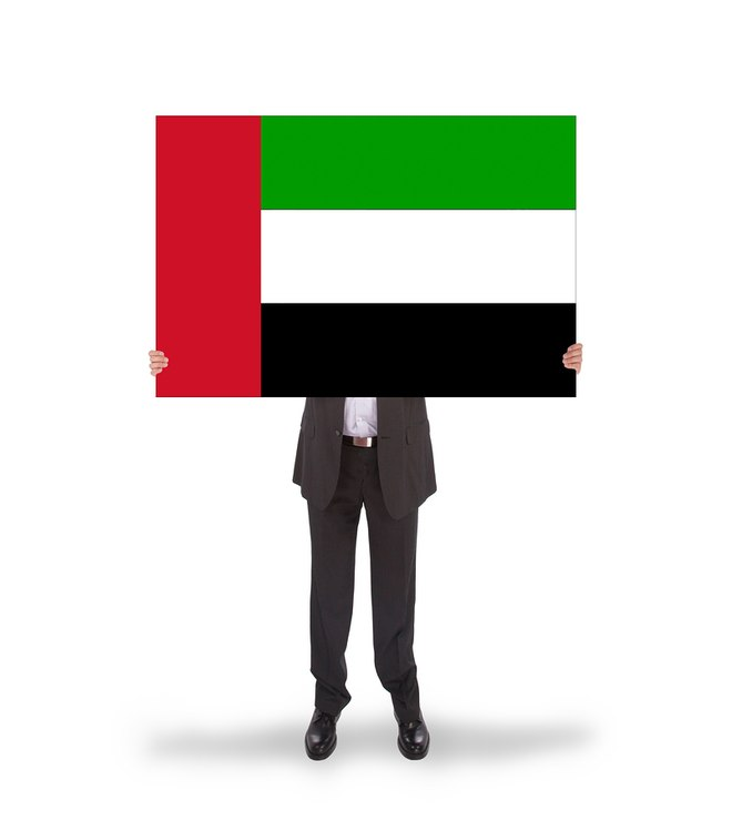 UAE Residents Prepare for National Day Celebration
