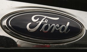 Ford making inroads into the huge Chinese car market