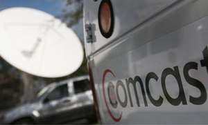 Comcast and Time Warner Cable Merger Announcement