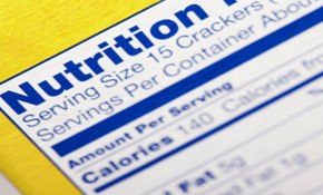 Consumer confusion over food labelling