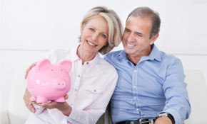 Pension changes : only 3% of the over 55s will blow the lot