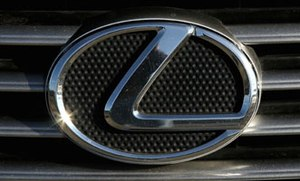Lexus and BMW leap into lead over their luxury category