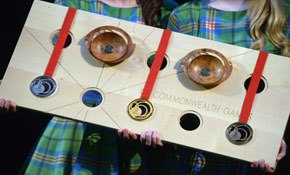 Scots eye Commonwealth Gains
