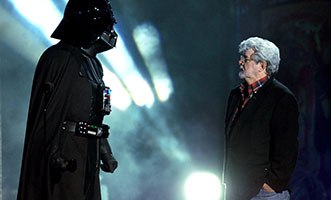 Star Wars Episode VII: Return of Harrison Ford?