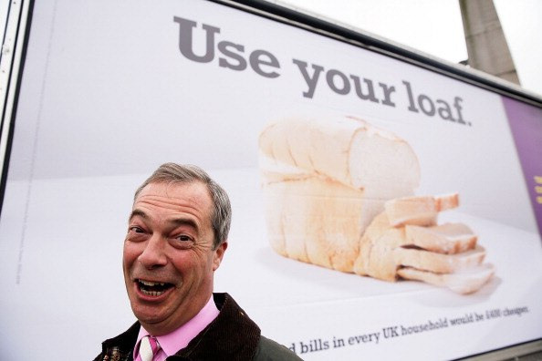 63% of voters 'don't know anything' about UKIP economic policy