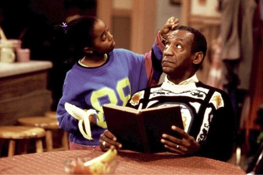 The Huxtables are America's favorite TV family