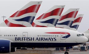 BA's heritage helps it bounce back