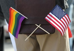 Only 8% of Americans think gay conversion therapy works