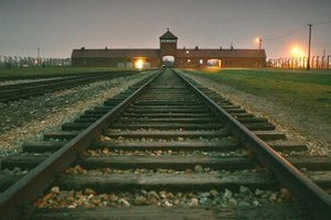 Auschwitz: Facing justice, 70 years on
